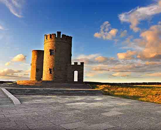 爱尔兰留学|语言学校|爱尔兰大学