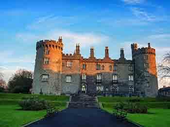 爱尔兰留学 爱尔兰大学 计算机专业