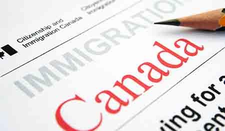 加拿大留学 加拿大签证