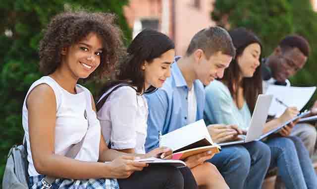 美国留学|大学排名|文理学院
