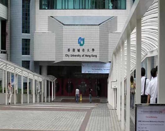 何舟-香港城市大学_香港城市大学-寰兴留学