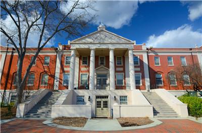 德州国际领袖学校